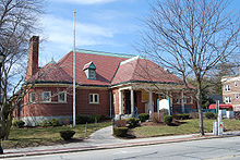 220px-Richards_Library_North_Attleborough